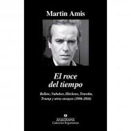 El Roce Del Tiempo (Martin Amis)