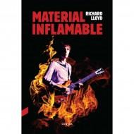 Material Inflamable (Richard Lloyd)