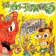 LOS ASS-DRAGGERS Fuma!