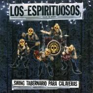 LOS ESPIRITUOSOS Swing Tabernario Para Calaveras