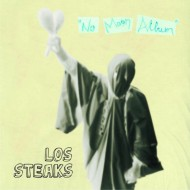 LOS STEAKS No Moon Album