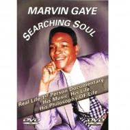 MARVIN GAYE Searching Soul (DVD)