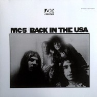 MC5 Back In The USA (LP)