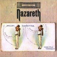 NAZARETH Exercises (LP)