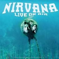 NIRVANA Live On Air 1987 (LP)