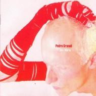 PEDRO GRANELL Sils-María (CD)