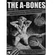 Póster The A-Bones 2013