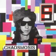 PRIMAL SCREAM Chaosmosis (LP+CD)