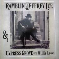 RAMBLIN' JEFFREY LEE & CYPRESS G. with W. L. s/t (2xLP)