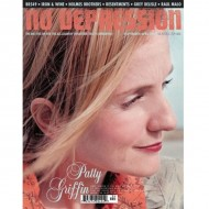 Revista No Depression #50