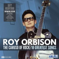 ROY ORBISON The Caruso Of Rock / 18 Greatest Song (LP)
