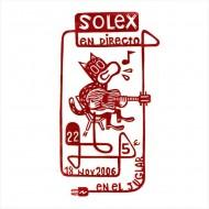 SOLEX En Directo En El Juglar
