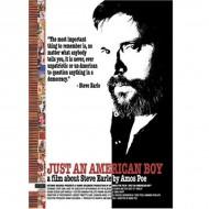 STEVE EARLE Just An American Boy (DVD)
