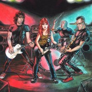 SUPERRIFFS Rock Team (CD)