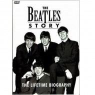 THE BEATLES The Beatles Story (DVD)