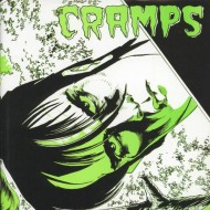 "THE CRAMPS Voodoo Idols (7"")"