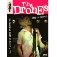 THE DRONES Live In Madrid (DVD)