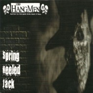 THEE HANGMEN Spring Heeled Jack