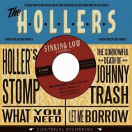 THE HOLLERS Holler's Stomp