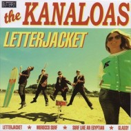 THE KANALOAS Letterjacket