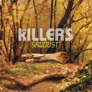 THE KILLERS Sawdust (2xLP)