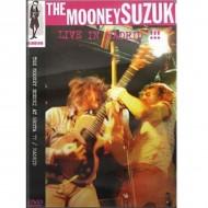 THE MOONEY SUZUKI Live In Madrid!!! (DVD)