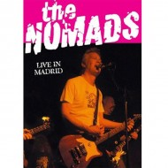 THE NOMADS Live In Madrid (DVD)