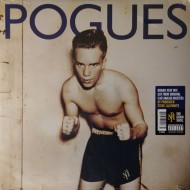 THE POGUES Peace And Love (LP)
