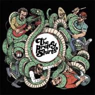 THE PRETTY SHIRTS The Pretty Shirts (LP)