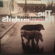 THE REPLACEMENTS All Shook Down (LP)