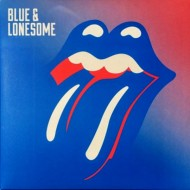 THE ROLLING STONES Blue & Lonesome (2xLP)