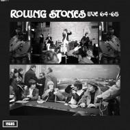 THE ROLLING STONES Live 64-65 (LP)
