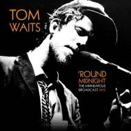 TOM WAITS Round Midnight (The Minneapolis B. 1975) (LP)