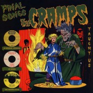 VARIOS Final Songs The Cramps Taught Us