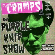 VARIOS Radio Cramps - The Purple Knife Show