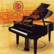 VARIOS Reggae Lasting Love Songs Volume 5