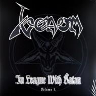VENOM In League With Satan Volume 1 (2xLP)