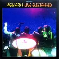 YOU AM I Live Electrified