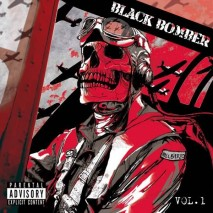 BLACK BOMBER Vol. 1 (LP)