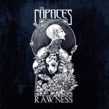 THE CAPACES Rawness (LP)