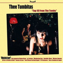THEE TUMBITAS Top 10 From The Tombs (LP)