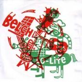 BELCH / LO-LITE Split