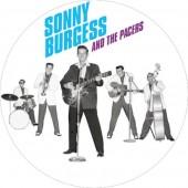 Chapa Sonny Burgess