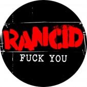 Chapa Rancid