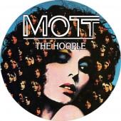 Iman Mott The Hoople