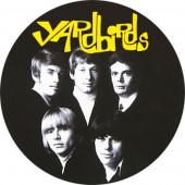 Iman The Yardbirds