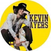 Chapa Kevin Ayers