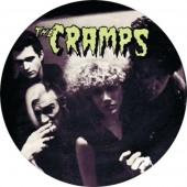 Iman The Cramps Banda