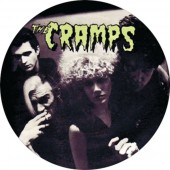 Chapa The Cramps Banda
