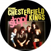 Iman The Chesterfield Kings
